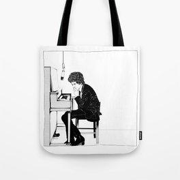 Dylan #1 Tote Bag