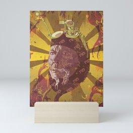 Hannibal Chew Mini Art Print