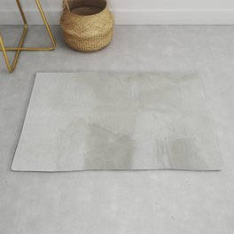 just cement Rug