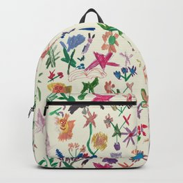 Sunshine & Daisies Backpack