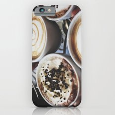 Coffee with Friends Slim Case iPhone 6s