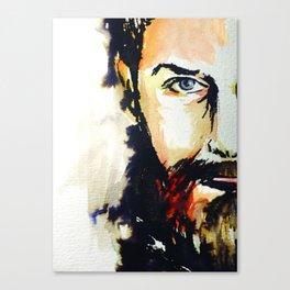 Simon Neil  Canvas Print
