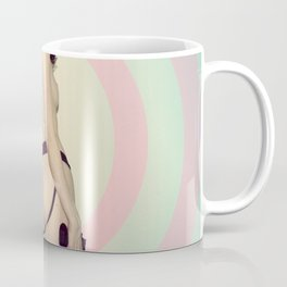 Girls got Balls Coffee Mug