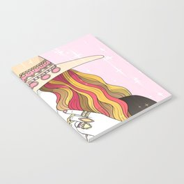 Cowgirl Chic Notebook