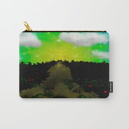 The Journey Through the Mind Carry-All Pouch