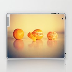 Fruit Orange Clementines Laptop & iPad Skin