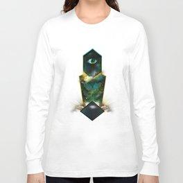 Crystal Visions Long Sleeve T-shirt