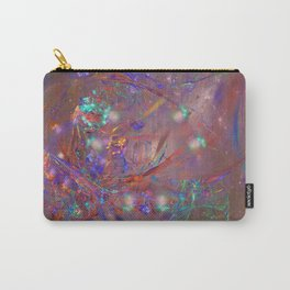 Wild wild Space Carry-All Pouch