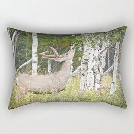 Aspen Nibbler Rectangular Pillow