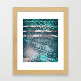 Day 0582 /// Beep4rez Framed Art Print