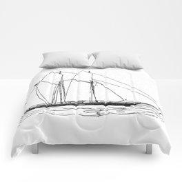 Sailing Comforters