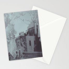 dense Stationery Cards
