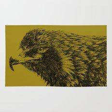 eagle eagle Rug
