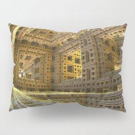 November City Pillow Sham