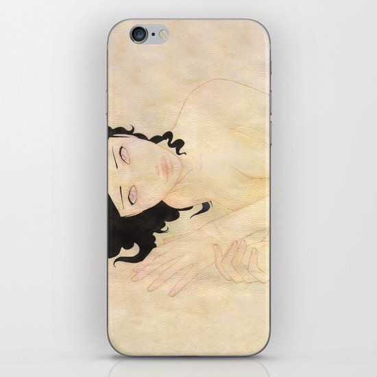 Nude iPhone & iPod Skin