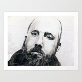Sage Francis Art Print