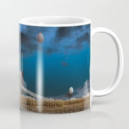 atmosphere · fabrication Coffee Mug