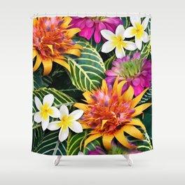 Frieda Shower Curtain