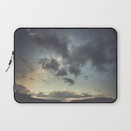 I see the love in you Laptop Sleeve
