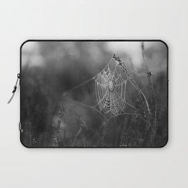 spider web Laptop Sleeve