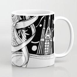 Princess of the night Coffee Mug