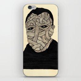 Warping iPhone Skin