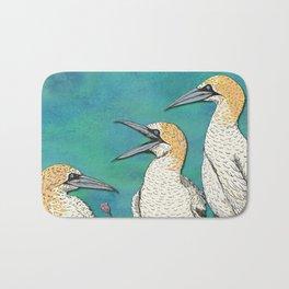 Gannets Bath Mat