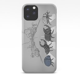 The Beetles iPhone Case