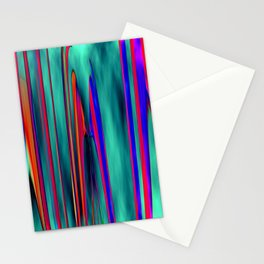 The Smaller Air Stationery Cards