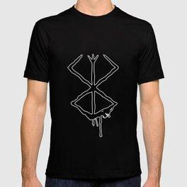 The Berserk Addiction T-shirt