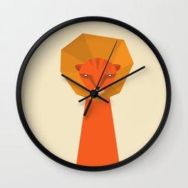 Lio Wall Clock