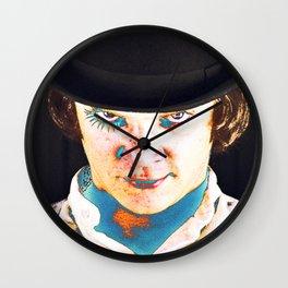 Moloko Alex Wall Clock