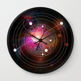 Taking a fresh approach without preconceptions Wall Clock
