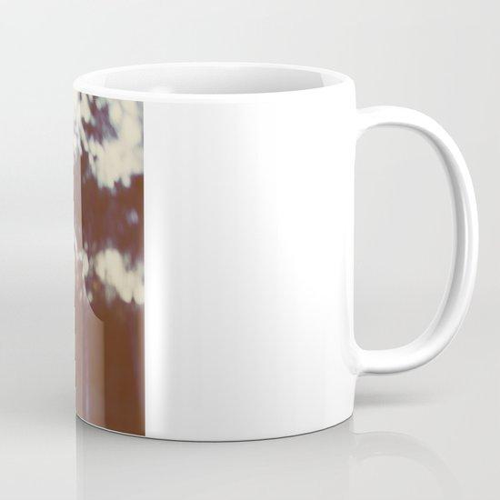 Silent Birch Mug