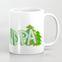 Grandma Tree Mug Coffee Mug