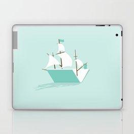 Sea of Knowledge Laptop & iPad Skin