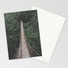 Lynn Valley IV (color) Stationery Cards