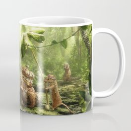 Honey, we need to talk Coffee Mug