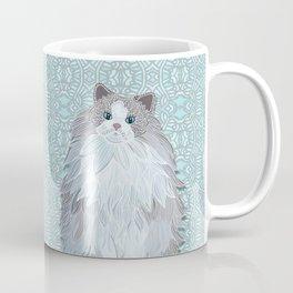 Aurora - Ragdoll Coffee Mug