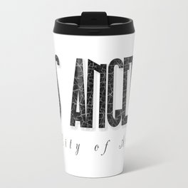 Los Angeles Travel Mug
