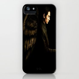 Winged iPhone Case