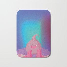 Pink Bath Mat