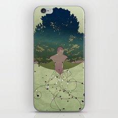 Otium II iPhone & iPod Skin