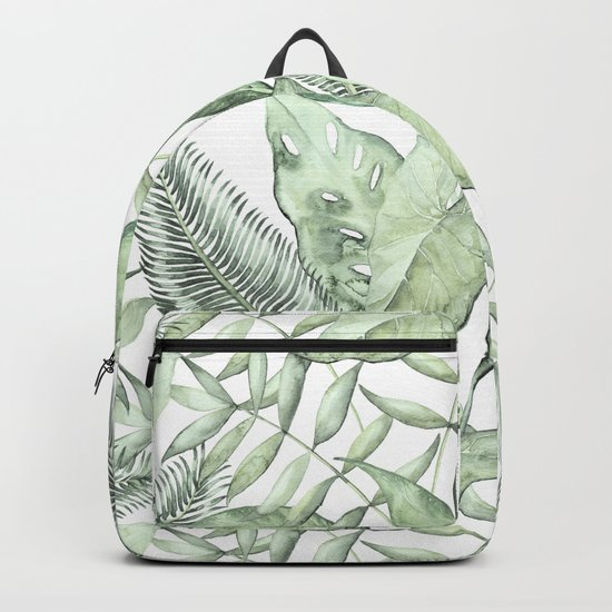 Through the Jungle Backpack