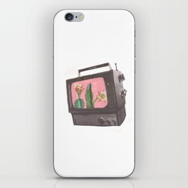 Do Not Adjust Your Screen iPhone Skin