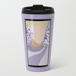 Flower Boy #2 Travel Mug