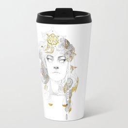 Korra II Travel Mug