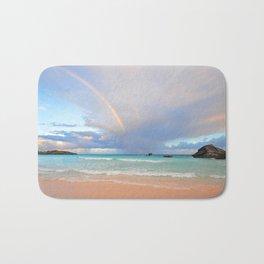 Bermuda Beach 3 Bath Mat