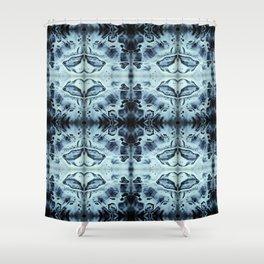 Winter Days 1 Shower Curtain