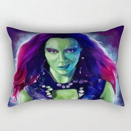 Gamora Rectangular Pillow